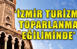 İzmir için iyimser yaklaşım