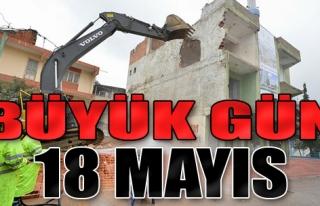 Büyük Gün 18 Mayıs