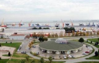Rusya İle Kriz, Karadenizli Sanayiciyi Endişelendiriyor
