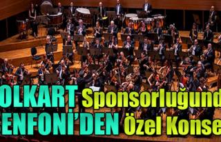 Senfoni'den Cumhuriyet Bayramı Özel Konseri