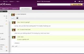 Yahoo'nun Başı Virüsle Dertte