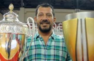Pınar Karşıyaka 3'üncü Kupa Peşinde