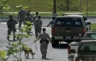 ABD'de Silahlı Saldırı Şoku