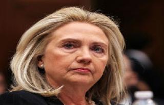 Clinton: Türkiye Hamas'ı İkna Etmeli
