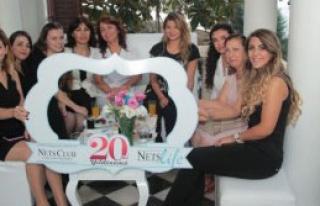 Kadın Girişimcinin 20. Yıl Mutluluğu