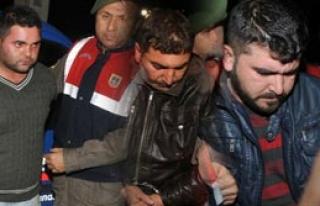 Özgecan'ın Katilleri Tutuklandı!