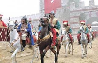 '29 Mayıs Resmi Tatil Olsun' Teklifi