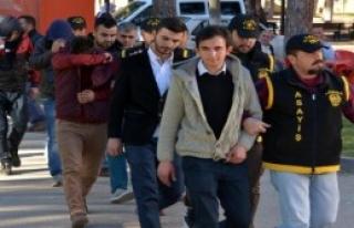 Adana'da İğrenç Olay