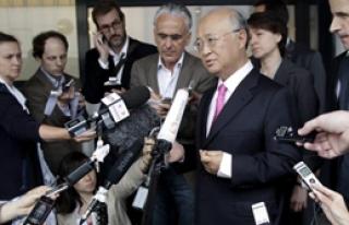 'İran'la Ksa Sürede Anlaşma Yapacağız'