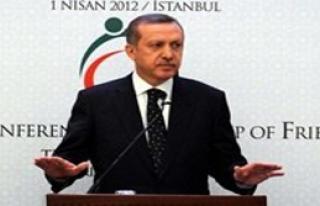 Erdoğan'dan Esad'a son uyarı