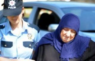 Cüzdan Çalan Suriyeli Kadına Suçüstü