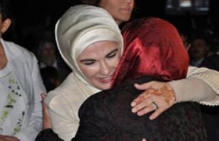 Emine Erdoğan Anneler Günü Etkinliğinde