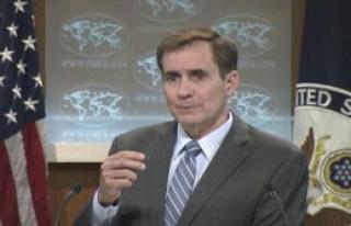 ABD: Musul Operasyonuna Kimin Katılacağına Irak...