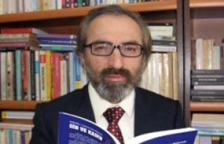 Prof. Dr. Asım Yapıcı'dan Öneriler