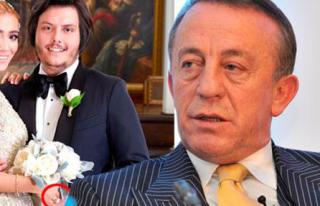 Yüzüğü Ali Ağaoğlu mu Hediye Etti?