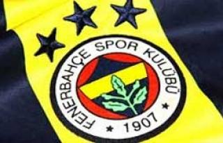 Fenerbahçe'ye Yeni Transfer