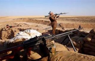 'IŞİD Durduruldu'