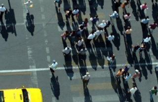 Fatih'te Cadde ve Sokaklar Yayaların