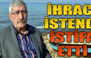 Kılıçdaroğlu'nun Kardeşi Tepki Olarak İstifa...