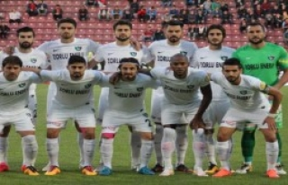 1461 Trabzon 0 - 3 Denizlispor