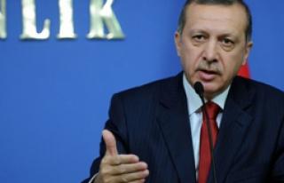 Erdoğan'a Tazminat