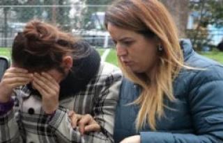 Hırsız Samsun'da Yakalandı