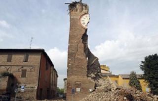 Deprem Bölgesine 50 Milyon Euro Yardım