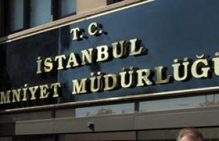 İstanbul Emniyetinden Yalanlama