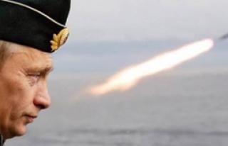 Putin'in 'Topuz'u Yabancı Ellerde