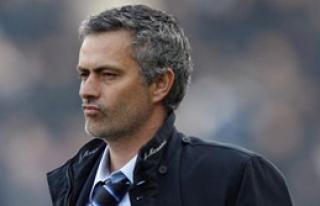 Mourinho'nun Geleceği Belli Oldu!