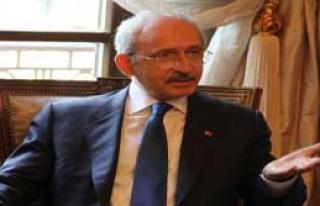Kılıçdaroğlu'ndan Diktatör Göndermesi