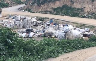 Çöpler, 14 ay daha Kiraz'a dökülecek