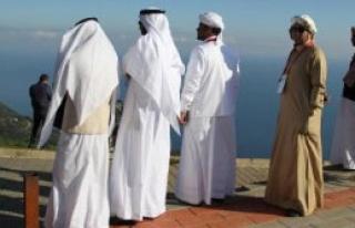 Ordu Gözünü Arap Turistlere Dikti