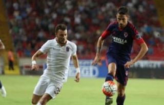 Trabzonspor'da Tehlike Çanları