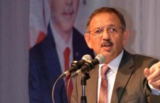 'Oy Arttırarak Kazanan Tek Partiyiz'