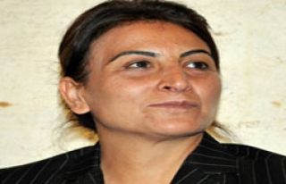 Aysel Tuğluk'a 10 yıl hapis cezası