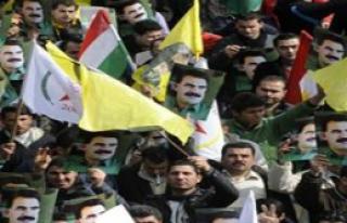 Şanlıurfa'da Öcalan Alarmı