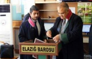 Elazığlı Avukat, Cinayet İddiasıyla Gözaltında