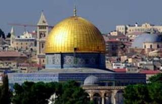 Kanla Yazılan Tarih: Kudüs