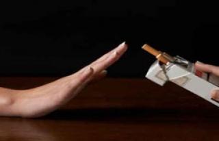 Sigara Tiryakilerine Süper Haber