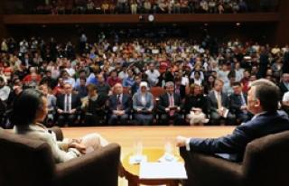 Abdullah Gül'ün 'Twitter Günlüğü'