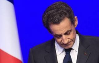 Sarkozy'den 'Siyasete Veda Sinyali'