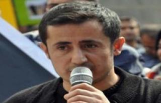 KESK'ten 'Kobani' Açıklaması