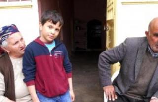Derik'teki Ermeni Çifti, Paskalya Bayramı'nda Müslüman...