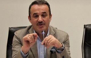 AK Parti'li Şengül'den Kocaoğlu'na:...