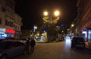 Antalya'da deprem