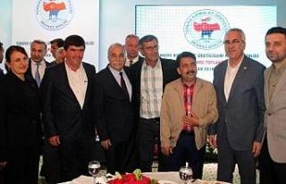 Bakan Fakıbaba: Şanlıurfa, kaba yemin yüzde 40'ını...