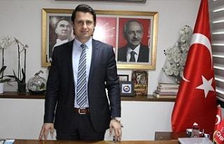 CHP İzmir'den 'Kılıçdaroğlu' hazırlığı