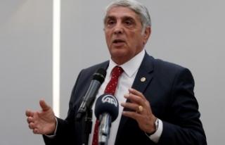 AK Partili Kalkan'dan, Demirtaş'a: Efendi...