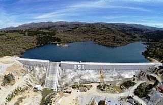 Ege'ye 12 yeni baraj yapılacak